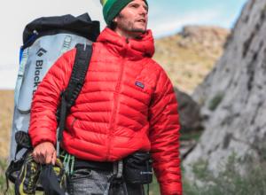 hiking jackets