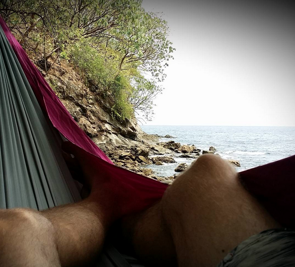 Medium image of costa rica hammock spot