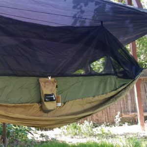Skeeto Shield Bug Net Hammock mosquito net