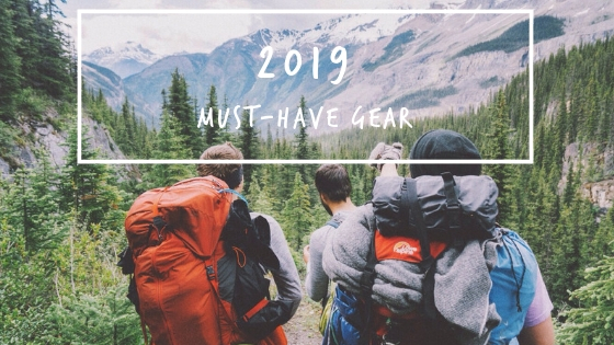 2019 Camping Gear Guide