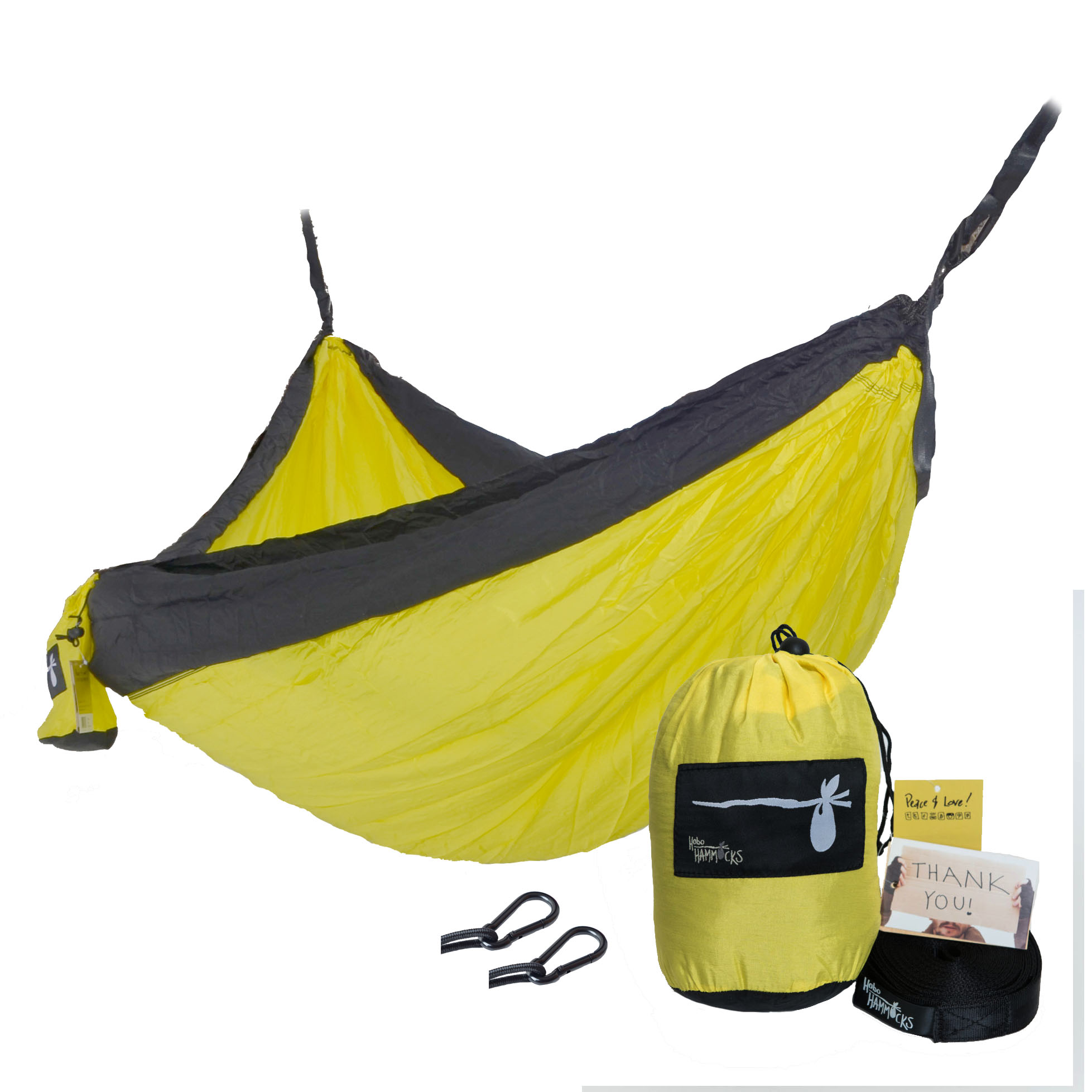 Medium image of  double  special edition  u2013 yellow banana hammock
