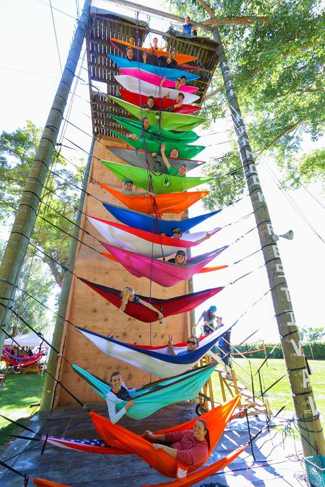 Hammock Festival