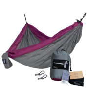 Purple Hammock