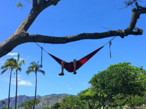 Best Hammock Guide | Don't fear the sag