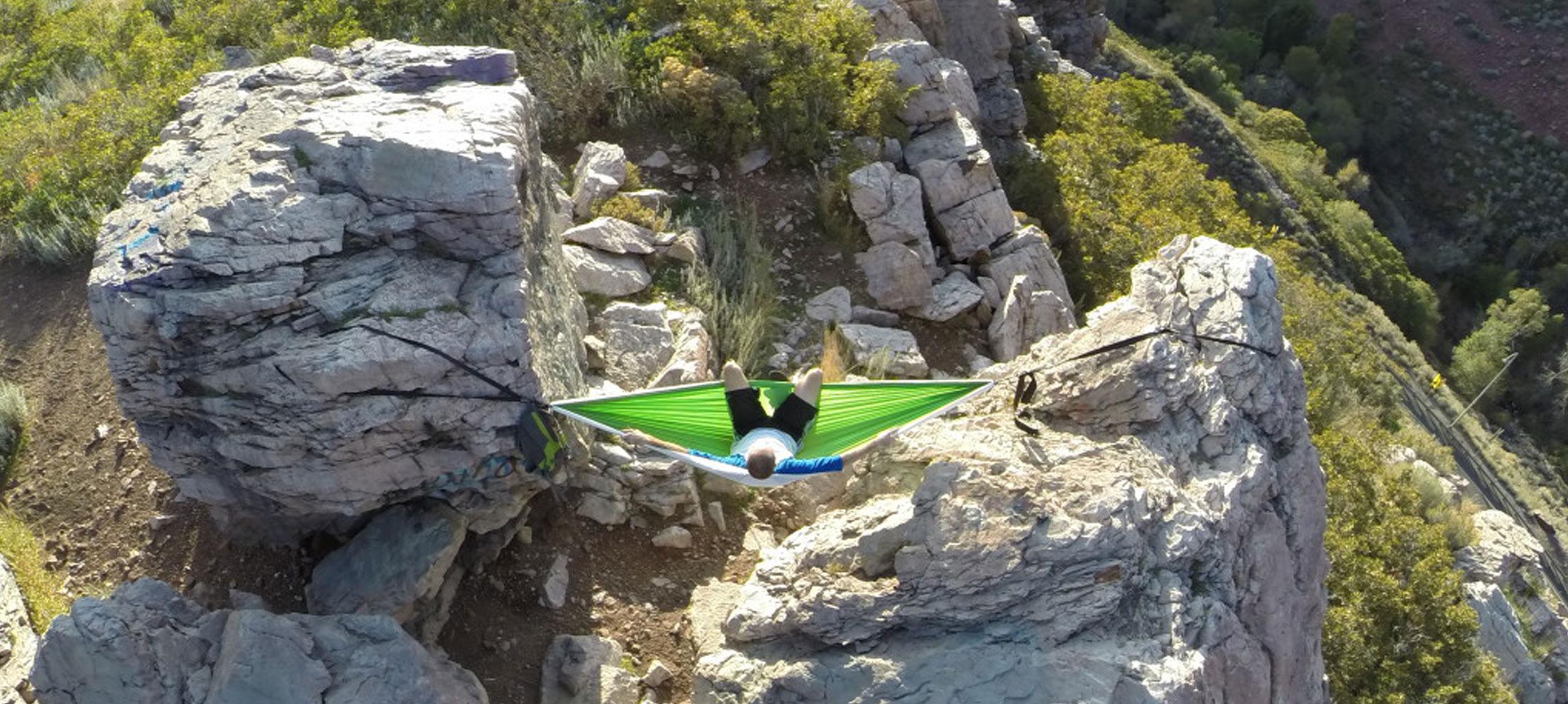 drone freen hammock