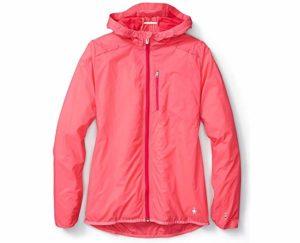 ultra light hiking jacket